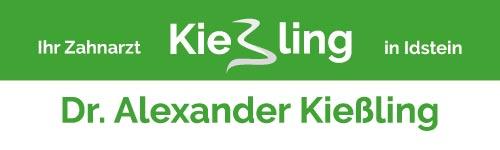 Dr. Alexander Kießling